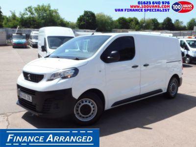 Peugeot Expert Panel Van SOLD SOLD SOLD