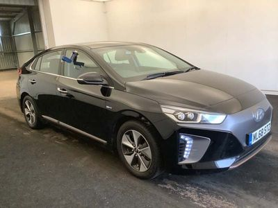 Hyundai Ioniq Hatchback 28kWh Premium Auto 5dr