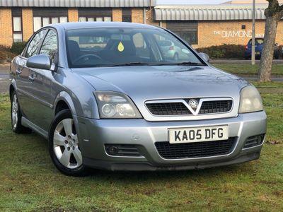 Vauxhall Vectra Hatchback 1.8 i 16v SXi 5dr