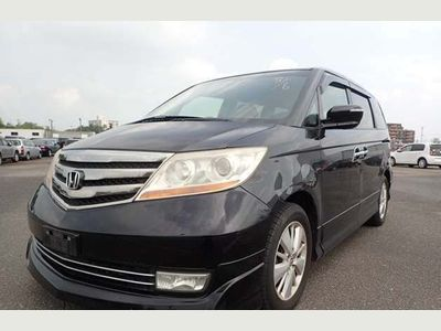Honda Elysion MPV PRESTIGE 2.4 7 SEATER CAM P DOOR