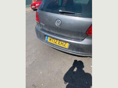 Volkswagen Polo Hatchback 1.2 Match 3dr