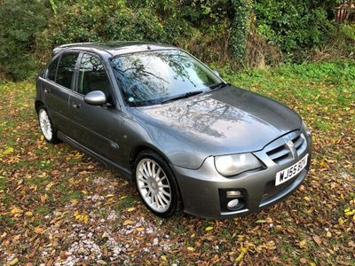 MG ZR Hatchback 1.4 105 Trophy 5dr