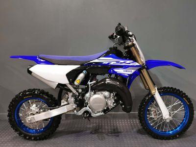 Yamaha YZ65 Minibike 65