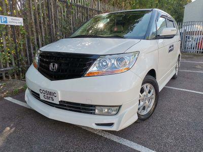 Honda Elysion MPV 3.5 PRESTIGE TOP SPEC AUTOMATIC 7 SEATS