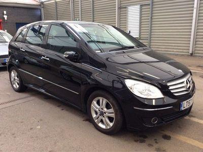 Mercedes-Benz B Class Hatchback 2.0 B180 SE CVT 5dr