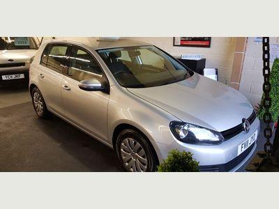 Volkswagen Golf Hatchback 1.2 TSI S 5dr