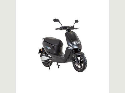 Lexmoto E-Lex 1500W Moped