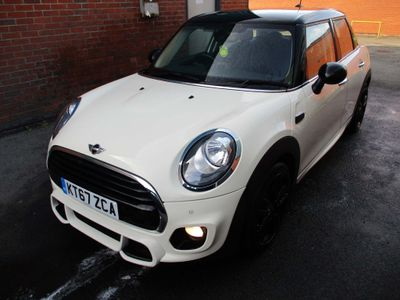 MINI Hatch Hatchback 1.5 Cooper Auto (s/s) 5dr