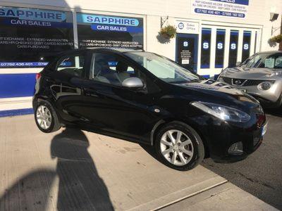 Mazda Mazda2 Hatchback 1.3 TS 5dr