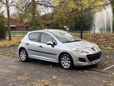 Peugeot 207 Hatchback 1.4 Urban 5dr