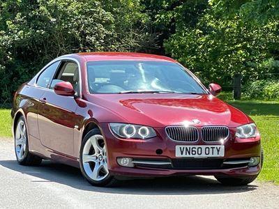 BMW 3 Series Coupe 3.0 325d SE 2dr