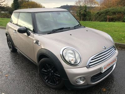 MINI Hatch Hatchback 1.6 One Baker Street 3dr