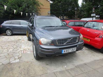 Volvo XC90 SUV 2.4 D5 S AWD 5dr