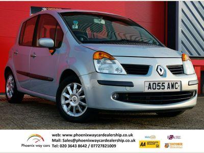 Renault Modus Hatchback 1.5 dCi Dynamique 5dr