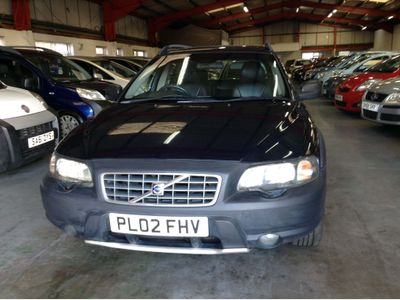 Volvo V70 Estate 2.4 T SE 5dr