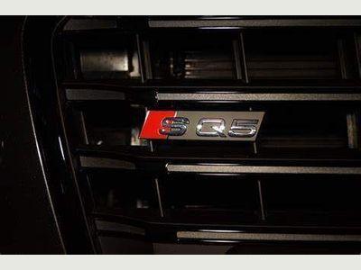 Audi SQ5 SUV 3.0 BiTDI V6 Tiptronic quattro (s/s) 5dr