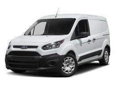 Ford Transit Connect Panel Van 1.6 TDCi 200 L1 4dr