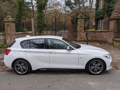 BMW 1 Series Hatchback 3.0 M140i Sports Hatch (s/s) 5dr