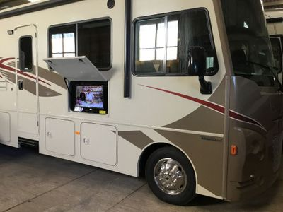 Winnebago sunstar 31BE American RV