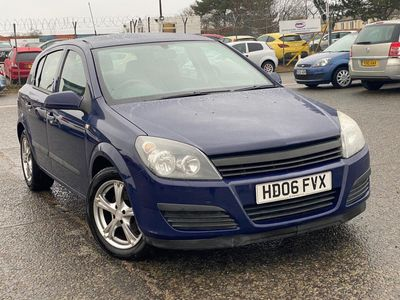 Vauxhall Astra Hatchback 1.4 i 16v Expression 5dr