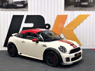 MINI Coupe Coupe 1.6 John Cooper Works (Chili) 2dr