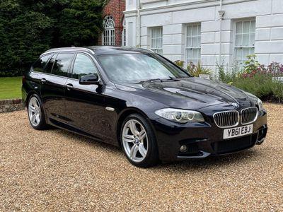 BMW 5 Series Estate 3.0 535i M Sport Touring 5dr