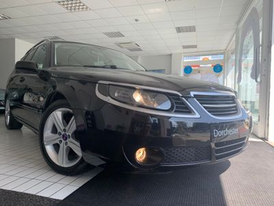 Saab 9-5 Estate 2.3 T Turbo Edition 5dr