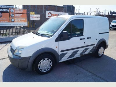 Ford Transit Connect Panel Van 1.8TDCi T200 L1 VAN