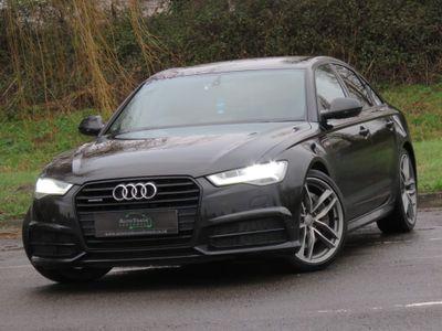 Audi A6 Saloon Saloon 3.0 BiTDI V6 Black Edition Tiptronic quattro (s/s) 4dr