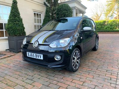 Volkswagen up! Hatchback 1.0 Street up! 3dr