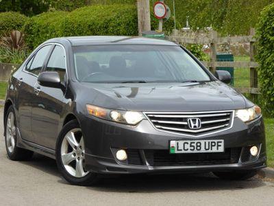 Honda Accord Saloon 2.2 i-DTEC ES GT 4dr