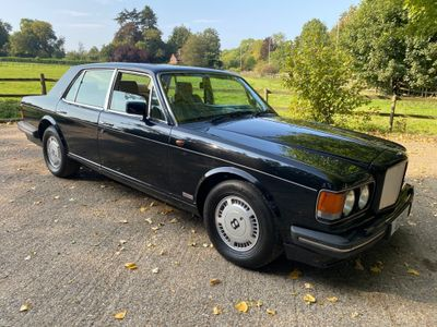 Bentley Turbo R Saloon 6.8 4dr