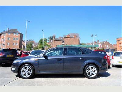 Ford Mondeo Hatchback 2.0 Sport 5dr