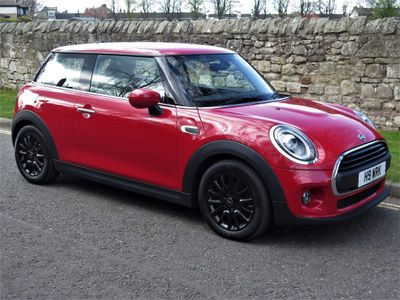 MINI Hatch Hatchback 1.5 One Classic (s/s) 3dr