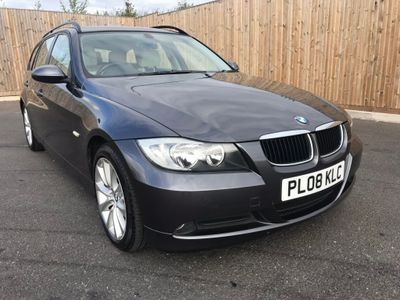 BMW 3 SERIES Estate 2.0 320d SE Edition Touring 5dr