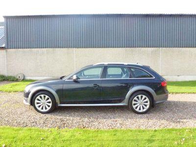 Audi A4 Allroad Estate 2.0 TDI quattro 5dr