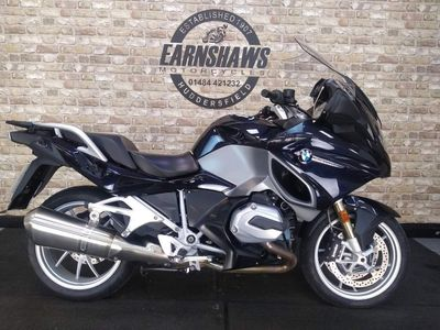 BMW R1200RT Tourer 1200 RT ABS