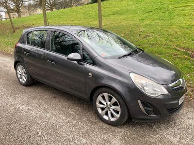Vauxhall Corsa Hatchback 1.0 i ecoFLEX 12v Active 5dr