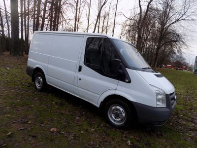 Ford Transit Panel Van 2.2 TDCi 280 Duratorq Low Roof Panel Van Duratorq S 5dr (SWB)