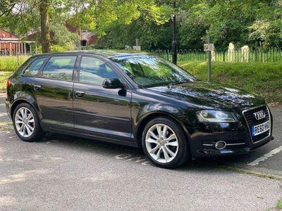 Audi A3 Hatchback 1.8 TFSI Sport Sportback S Tronic 5dr