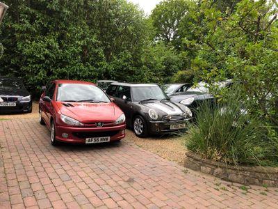MINI Hatch Hatchback 1.6 Cooper Park Lane 3dr