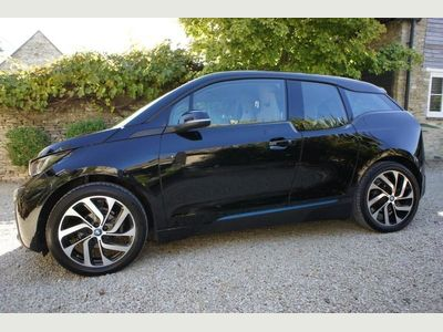 BMW I3 Hatchback {Edition unlisted}