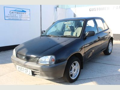 Daihatsu Charade Hatchback 1.3 LXi Special Edition 5dr