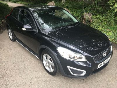 Volvo C30 Coupe 1.6 ES 2dr