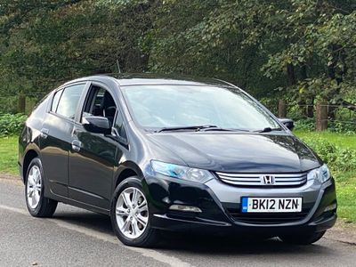 Honda Insight Hatchback 1.3 HS CVT 5dr