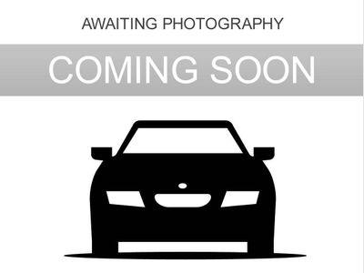 Ford Focus Hatchback 1.6 TDCi DPF Sport 5dr