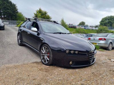 Alfa Romeo 159 Sportwagon Estate 2.0 JTDM 16v TI 5dr