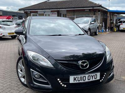 Mazda Mazda6 Hatchback 2.5 Sport 5dr
