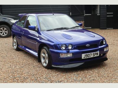Ford Escort Hatchback RS COSWORTH REPLICA