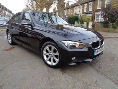BMW 3 Series Saloon 1.6 316i ES 4dr